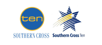 Southern Cross Ten Logo Banner