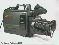 Panasonic M7 Color